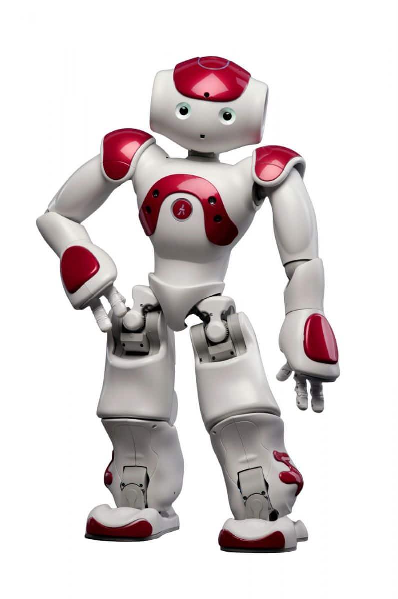 Resultado de imagen para ROBOT