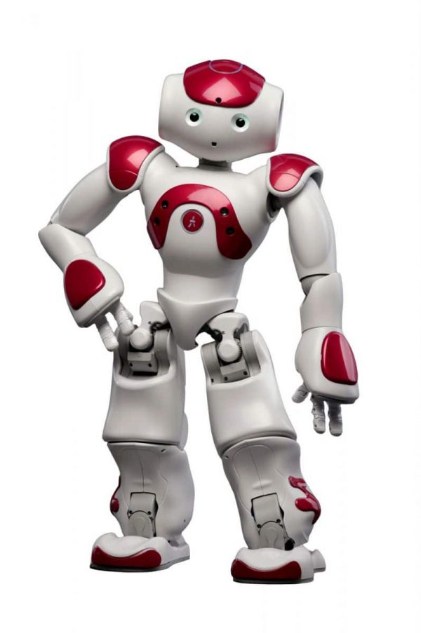 Nao robot workshop
