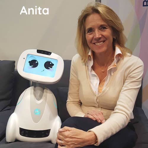 Anita Robot Rentals