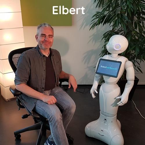 Elbert Robot Rentals