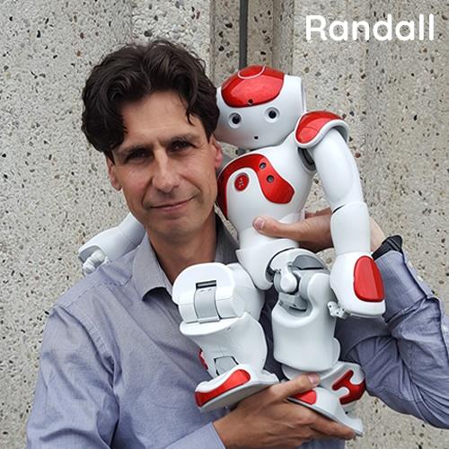 Randall Robot Rentals