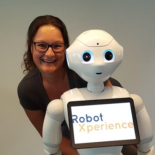 Ruud Robot Rentals