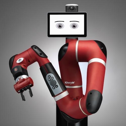 Rent robot package